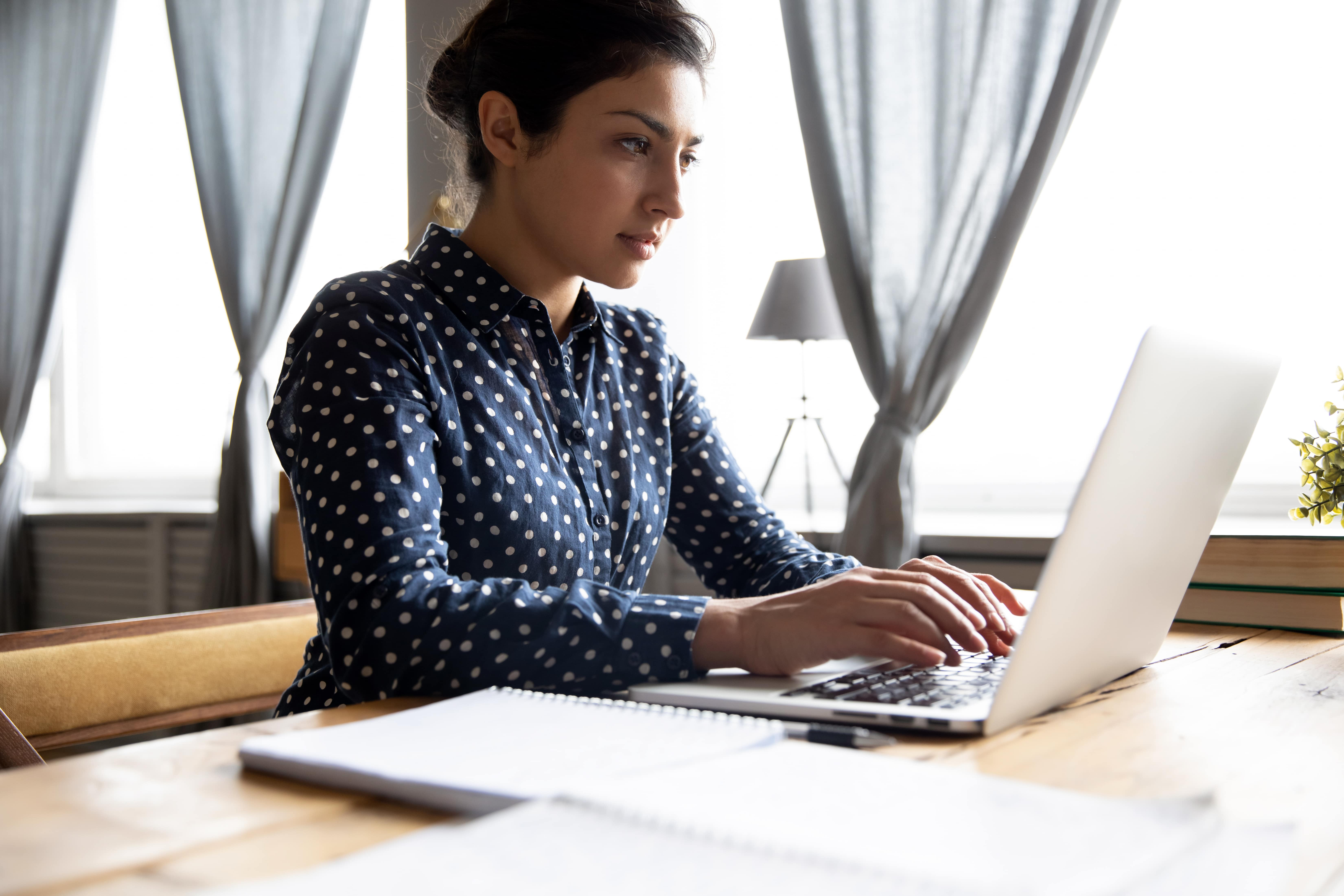 Online Jobs Might Pay More Than You Think